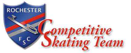 RFSC Competitive Skating Team