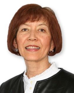 Carol Rossignol