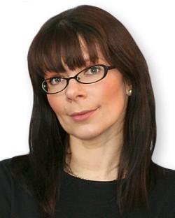 Kristina Orlova