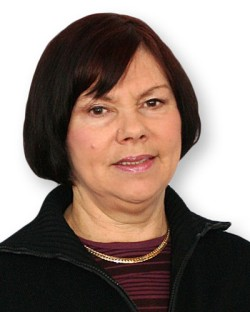 Lidia Masliukova
